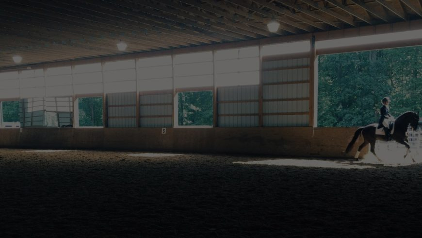 Performance Farms Sponsors Live Stream Coverage of 2017 U.S. Dressage Championships